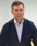 Egidijus Vakarinas NETA valdybos narys, UAB Dogas direktorius