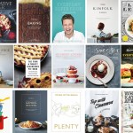 Celebrating one year of blogging and 2016 Cookbook wish list