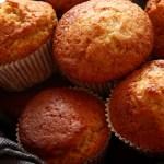 Honey Muffins