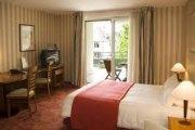 Incapable de payer l'hôtel, un Français s'enfuit