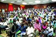 Rassemblement des démocrates pour le Faso:  La voie référendaire pour trancher sur l'article 37