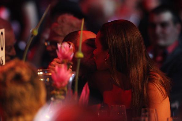 Alicia Keys Swizz Beatz La Scandaleuse