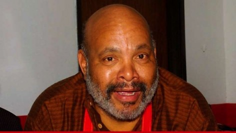 James Avery, l'oncle Phil dans Le Prince de Bel-Air