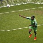 L'Argentine bat le Nigeria, très probable adversaire des Bleus