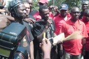 Suppression du tribunal militaire: le Balai citoyen invite la Commission constitutionnelle à rester fidèle à ses prérogatives