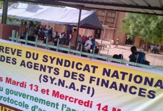 Grève des syndicats du Ministère de l'Économie et des Finances : Le collectif CGT-B soutient les grévistes