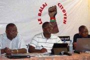 Burkina Faso: Le Balai Citoyen s'insurge contre l'annulation des mandats d'arrêt
