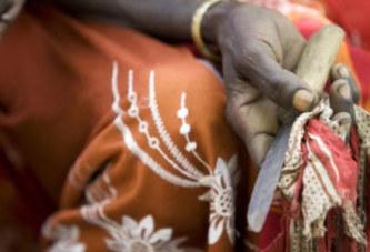 En Côte d'Ivoire, 38% des femmes touchées par l'excision