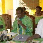 Situation Nationale: L'UPC Nie Tout Accord Avec Le CDP