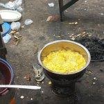 Côte d'Ivoire: Pour une sauce, un commissaire de police tente de tuer sa servante