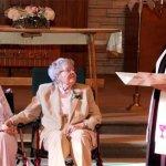 USA: Deux femmes se marient après 72 ans de vie commune