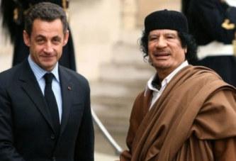 Financement libyen de la campagne de 2007 : Nicolas Sarkozy mis en examen