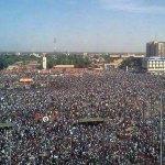 Burkina: Des milliers de manifestants contre un projet de modification de la Constitution