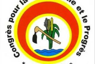 Burkina Faso: Le CDP France peint un tableau sombre de la gestion du pourvoir du MPP
