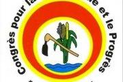 Politique : 7è congrès ordinaire du CDP : le rendez-vous de tous les dangers (...)