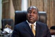 Communiqué de presse sur la visite de l'Ambassadeur de l'Afrique, au CFOP !