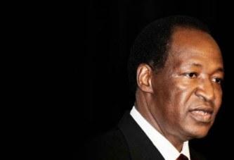 Côte d'Ivoire : à Cocody, le repos du guerrier Blaise Compaoré