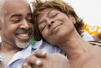 Le respect réciproque est indispensable dans un couple