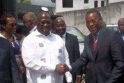 Côte d'Ivoire: Affi N'Guessan «prêt» à entrer au nouveau gouvernement