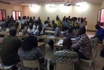 Lycée provincial de Bogandé : le bureau de l'APE dissout par des élèves pour mauvaises gestion