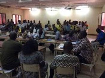 Burkina Faso : sortir de la spirale des violences