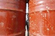 Insolite : un baril de pétrole vaut moins cher ... qu'un baril vide !