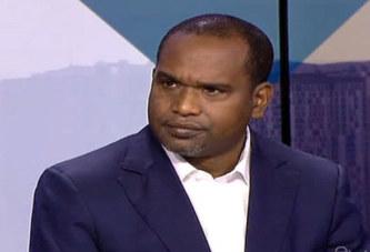 Alpha Barry : «Au Burkina, les agitations sociales ne facilitent pas la relance économique »