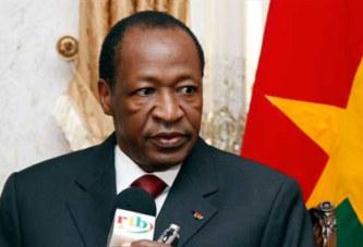 Burkina Faso: déception après l'absence de sanctions contre Blaise Compaoré
