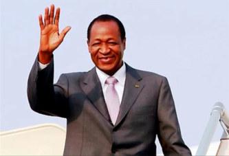 BURKINA FASO : Le CDP de Blaise Compaoré réussit à s'accrocher à la 3e place derrière le MPP et l'UPC