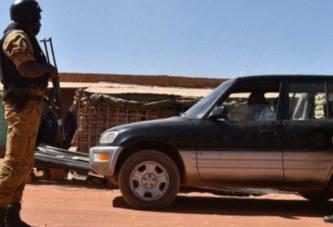 Putsch manqué au Burkina : inquiétudes autour du sort de deux journalistes arrêtés