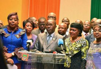 Mandat d'arrêt contre Soro: Le Bureau de l'Assemblée nationale ivoirienne s'indigne et condamne avec la dernière énergie