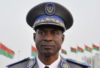 AFFAIRE IMPLICATION HAUTS GRADÉS DANS LE PUTSCH: le message d'allégeance du DG police au général Diendéré
