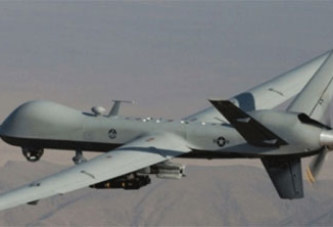 Un drone américain contre les djihadistes à Ouaga