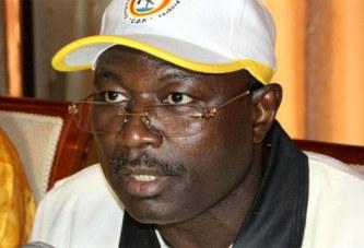 Urgent: Eddie Komboïgo, le président du CDP est libre