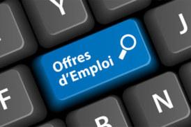 Emplois: Recrutement d'un stagiaire Développeur Web