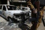 Attentat de Ouagadougou : « Gendarme d'élite burkinabè, j'ai participé à l'assaut final »