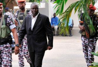 Côte d'Ivoire : Le grade de général retiré à Dogbo Blé