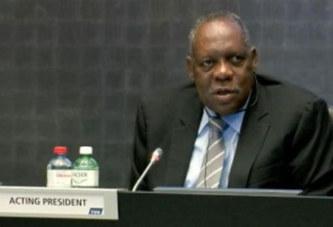Fifa: Hayatou abandonne une partie de ses prérogatives à la tête de la CAF