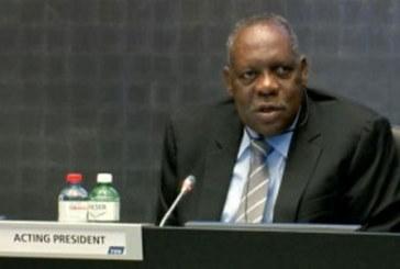 Issa Hayatou, Président de la CAF et Vice président de la FIFA, nommé membre honoraire du CIO