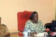 Arrestation de Inoussa Kanazoé: La procureure générale donne les raisons