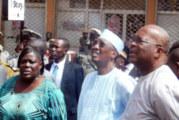 « J'ai proposé au président Kaboré… que nous puissions nous retrouver pour voir comment lutter contre le terrorisme », Idriss Deby