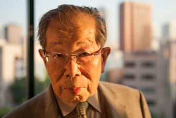Ce médecin de 103 ans révèle son secret de longévité !