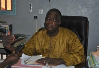 Mélégué Maurice Traoré: « Aucun gouvernement ne tiendrait ici au Burkina si la Côte d'Ivoire décidait de nous renvoyer, même le tiers des quatre à cinq millions de Burkinabè…»