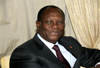 Election de Roch Kaboré : Alassane Ouattara félicite le président élu