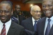 Mandat d'arrêt contre Guillaume SORO:  Vive réaction de Alassane Ouattara qui met en jeu les relations avec le  Burkina Faso