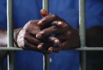 Sénégal: Elle insulte sa mère et prend 6 mois