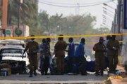ATTAQUES TERRORISTES DE OUAGADOUGOU : Le récit d'un témoin