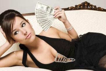 Pourquoi l´homme riche fait rêver les femmes