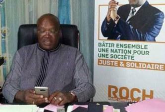 Burkina : malgré un succès aux législatives, Kaboré devra composer avec des petits partis