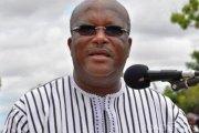 Burkina Faso : Présence de Compaoré à Abidjan, écoutes téléphoniques, ce que dit Kabore